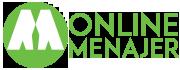 Online Menajer